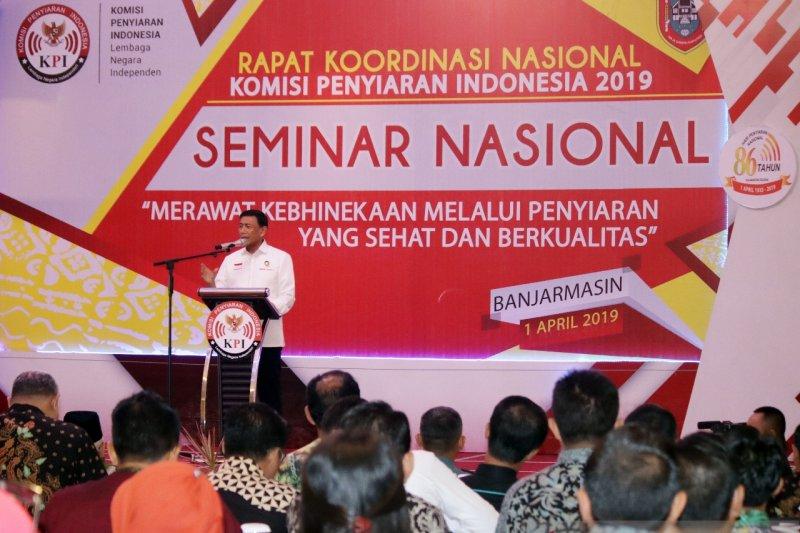 Menko Polhukam : narkoba ancaman nyata Indonesia saat ini