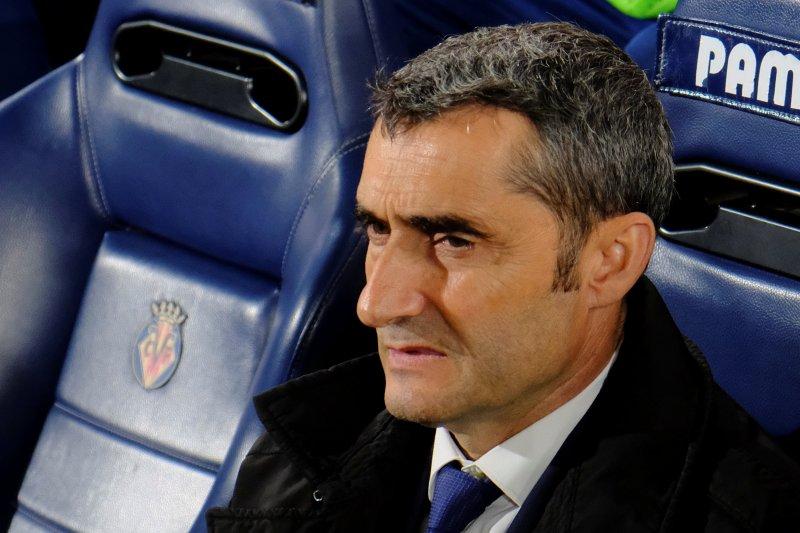 Permintaan Valverde kepada para pemain Barcelona