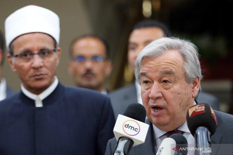 Penerapan hukum Syariah di Brunei dikecam PBB