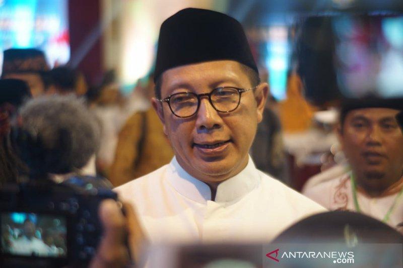 Tambahan 10.000 kuota haji dibagi seluruh provinsi
