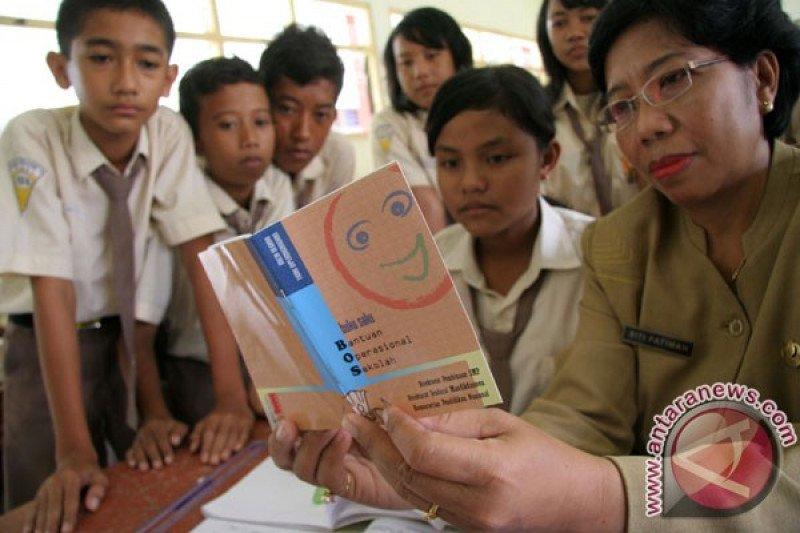 Formasi CPNS guru bahasa Indonesia paling diminati di Pemprov Kalteng, berikut rinciannya