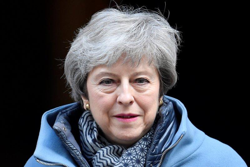 Menlu Inggris: May masih sebagai PM saat menyambut Trump pada Juni