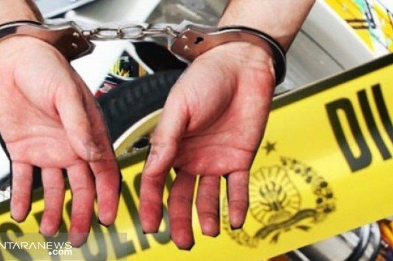 Polisi tembak pencuri di Medan