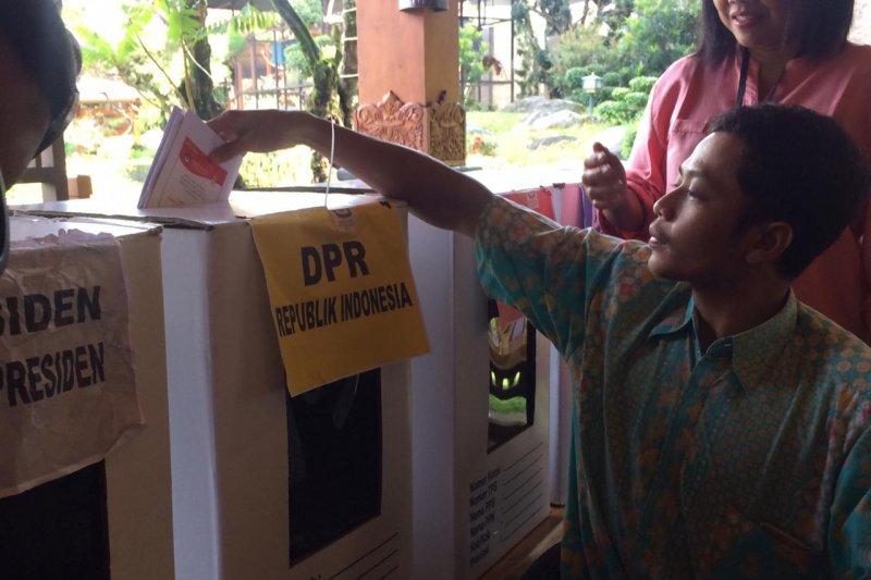 """KPU Yogyakarta mencatat banyak pemilih A5 Sleman """"lari"""" ke Yogyakarta"""