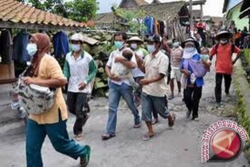 BPBD  DI Yogyakarta targetkan 25 desa tangguh bencana tahun 2019