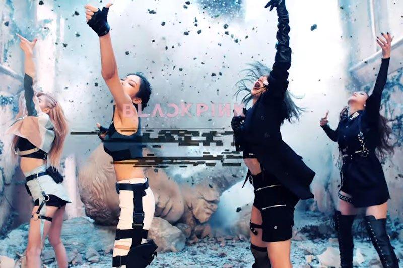 Blackpink siap rilis lagu terbaru 'Kill This Love'