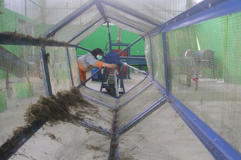 Banjarmasin bangun pusat daur ulang kerja sama Indonesia-Jerman