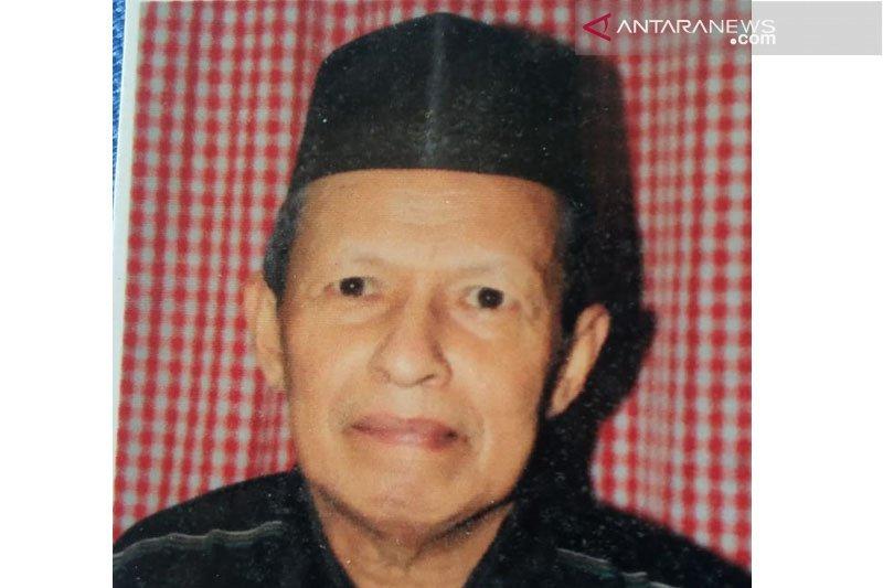 Lingga berduka kehilangan tokoh sentral budaya Melayu