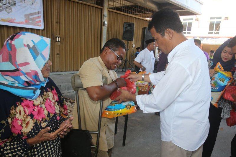 Pemkot Batam siapkan 128 ribu sembako murah sepanjang 2019