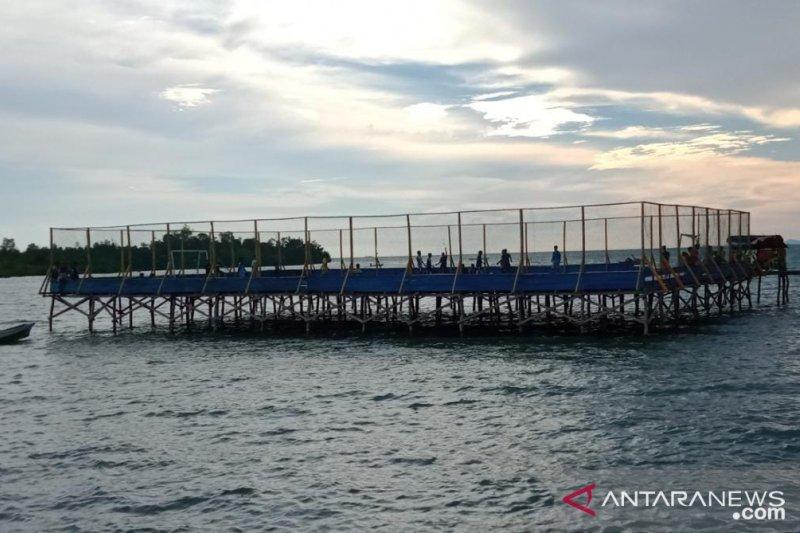 Optimisme pemilu warga Bangko di Sulawesi Tenggara