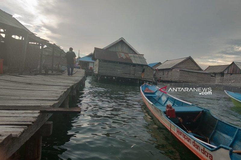 Menggairahkan pesta demokrasi orang laut Bangko