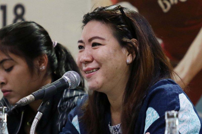 Susy optimistis tunggal putra punya peluang juara Indonesia Open