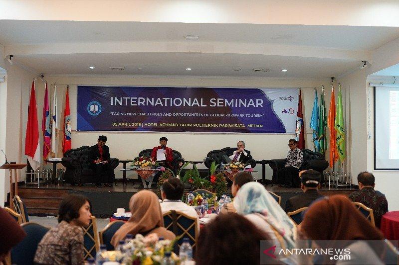 Indonesia Hopes UNESCO will Recognize Kaldera Toba Geopark