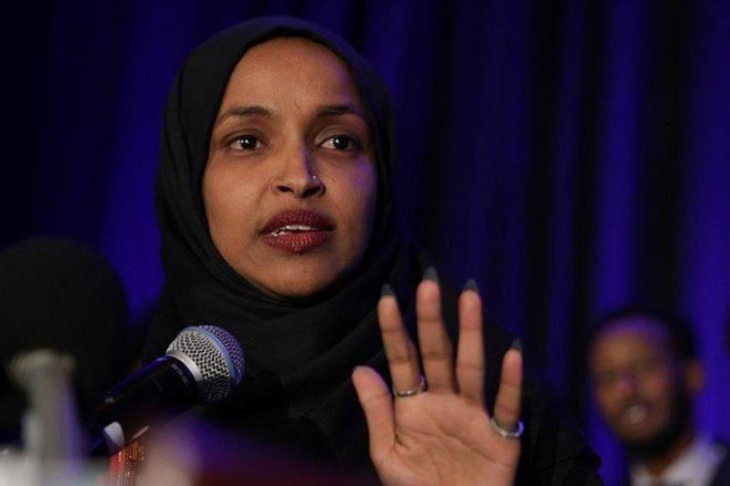 Anggota Kongres AS yang muslimah jadi sasaran ancaman bom