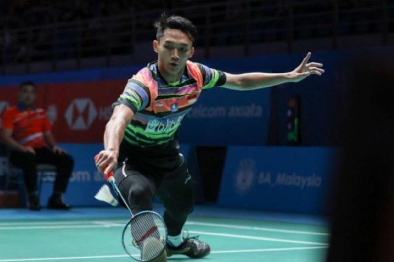 Enam perwakilan Indonesia melaju ke perempat final Malaysia Open