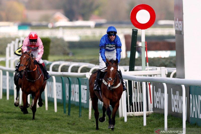 Piala Dunia pacuan kuda di Dubai dibatalkan karena pandemi COVID-19