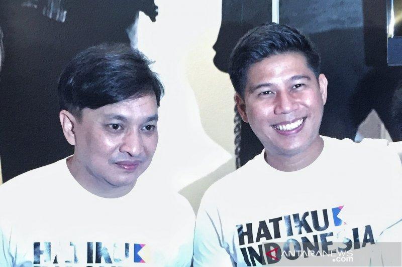 David Foster dan Yovie Widianto akan unjuk kemampuan di Batik Music Festival