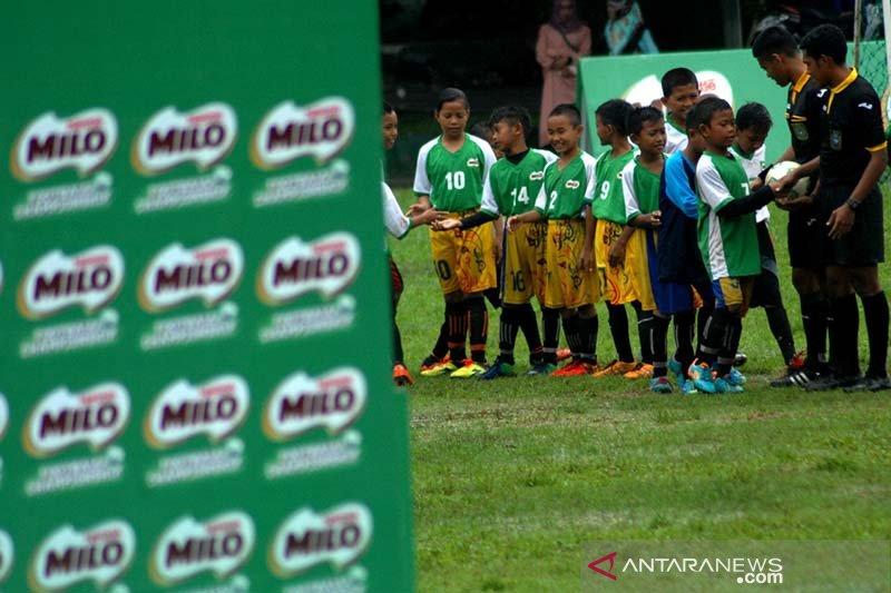 Milo football championship 2019