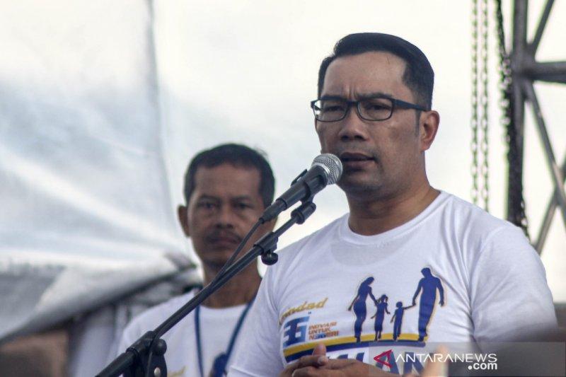 Ridwan Kamil ajak warga manfaatkan diskon terkait Pemilu