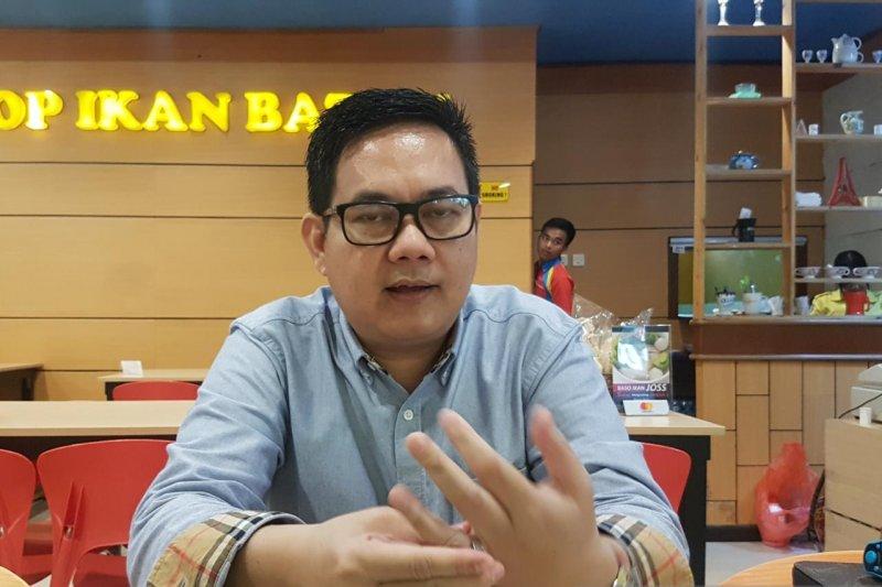 Prabowo-Sandi tak lakukan persiapan khusus untuk kampanye akbar