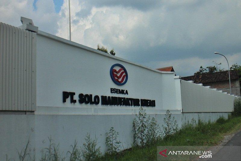 Jokowi tinjau pabrik mobil Esemka di Boyolali
