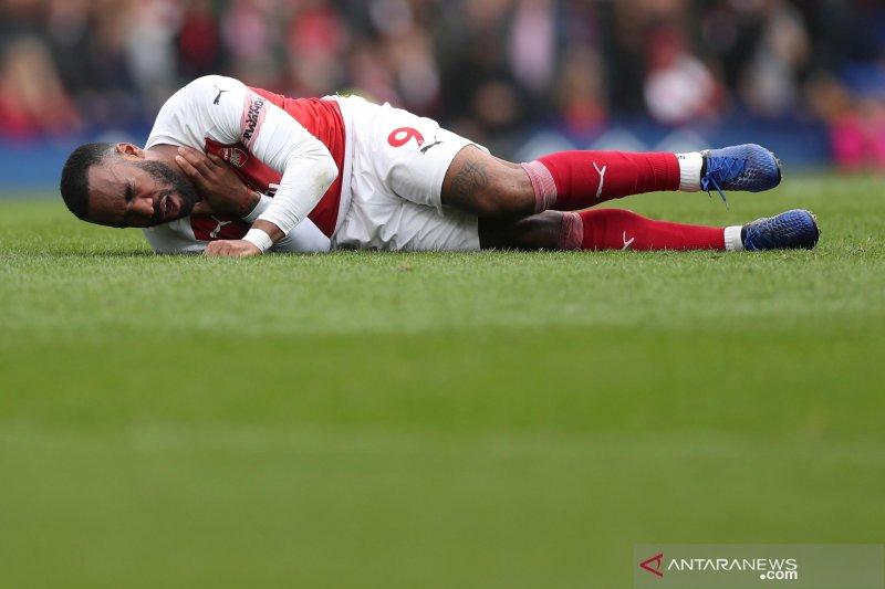 Arsenal versus Napoli, persaingan kembali ke jalur kemenangan