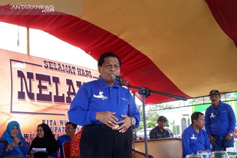 Dandim: Pemberian seragam TNI yang dipakai Bupati Donggala bentuk penghargaan