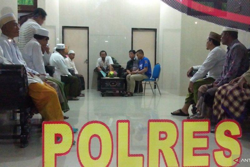 Warga NU diminta menahan diri terkait persekusi Kiai Ma'ruf