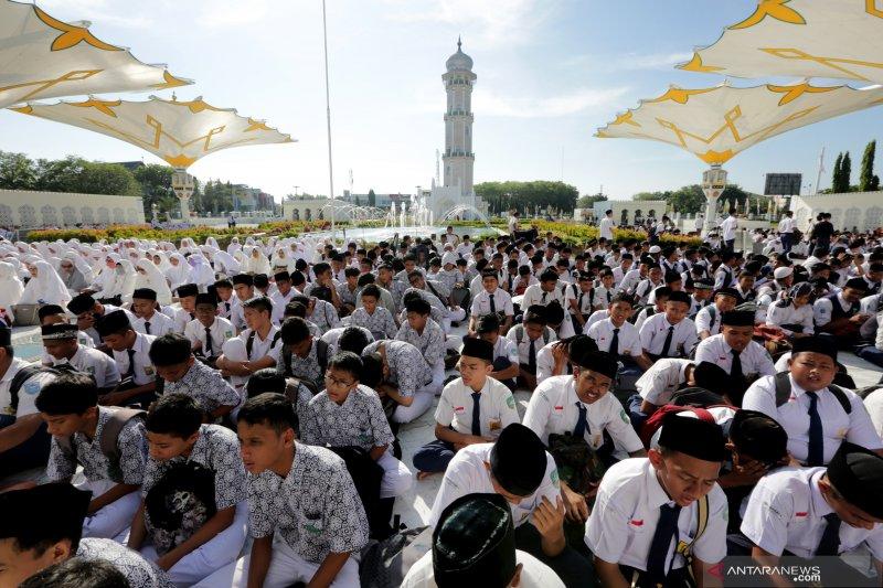 Kemendikbud : UN SMP harus mengutamakan kejujuran