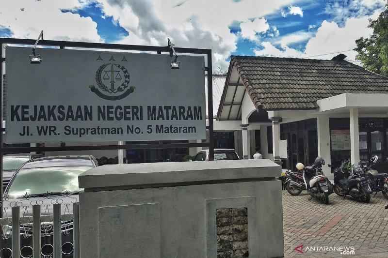 Jaksa Agendakan Eksekusi Penahanan Mantan Kadisdik Mataram
