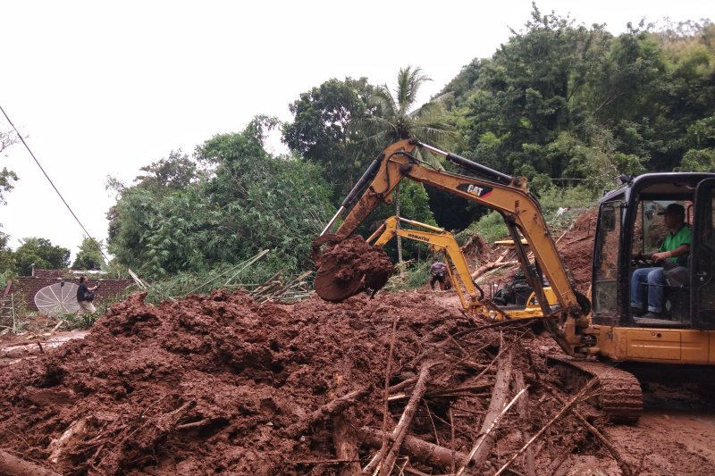 Bantul persiapkan pemulihan lokasi terdampak banjir