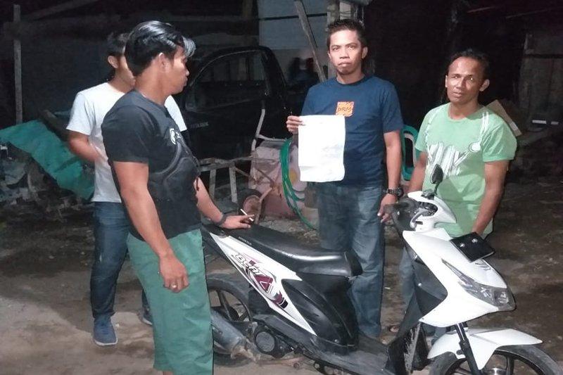 Tahanan pelarian dari Rutan Maesa diringkus polisi