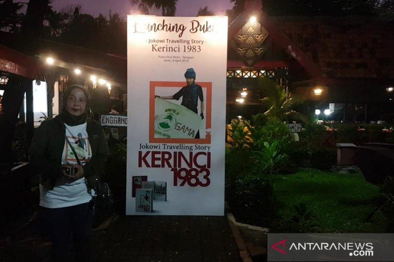 Menilik Jokowi muda lewat
