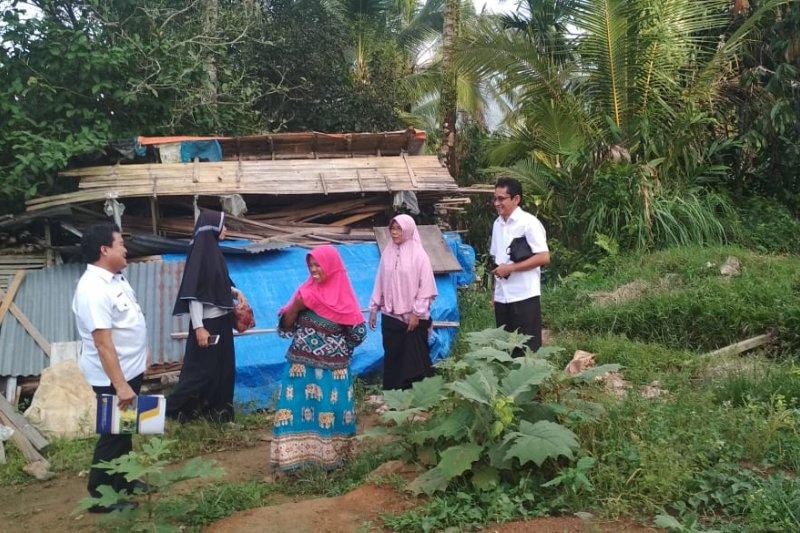 Pemkab Limapuluh Kota belum rilis penerima bantuan stimulan perumahan swadaya