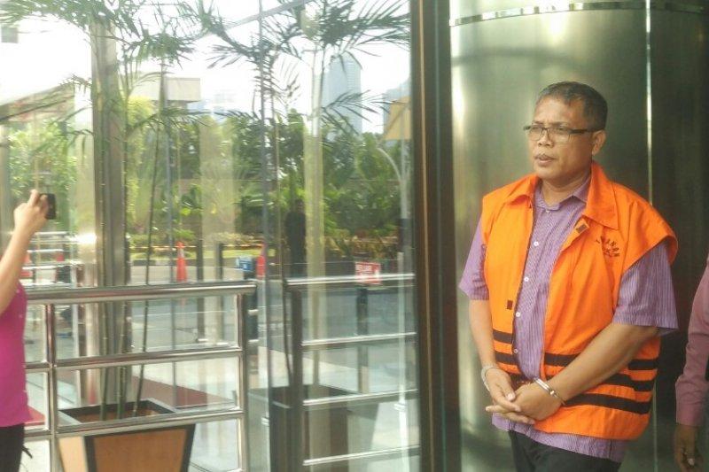 KPK panggil Direktur Adhi Karya terkait kasus proyek SPAM