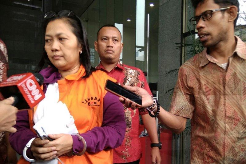 KPK telusuri kepentingan korporasi terkait kasus suap distribusi pupuk