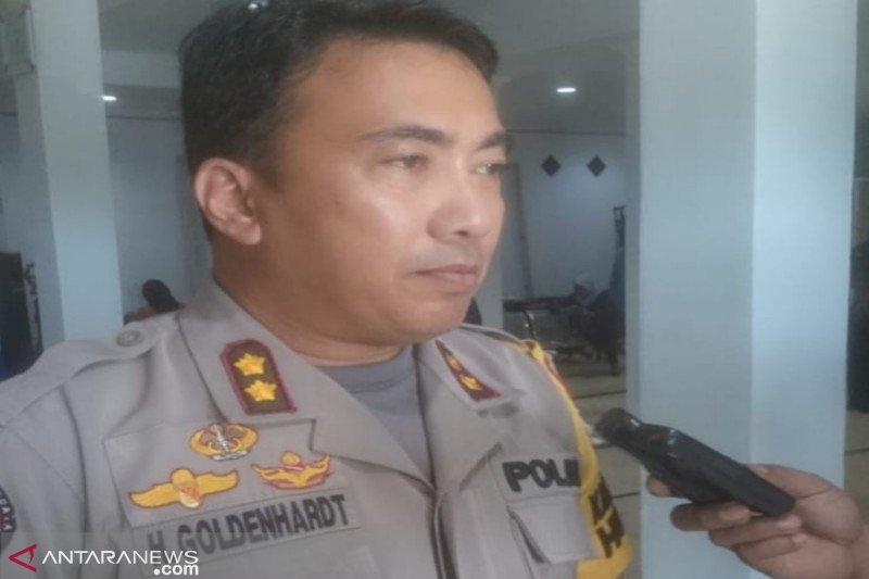 Polisi periksa 21 saksi kematian mahasiswa Kendari