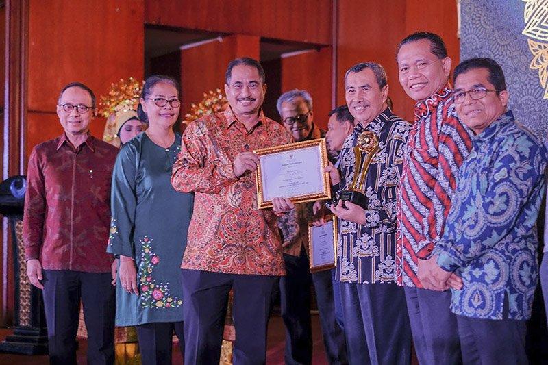 Riau kembangkan Pariwisata Halal dapat dukungan penuh Kementerian Pariwisata