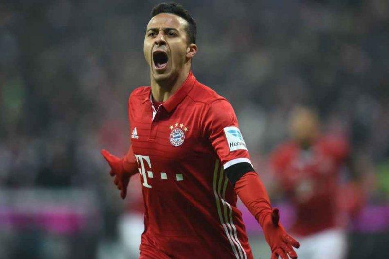 Gelandang Bayern Muenchen Thiago Alcantara tentang penggunaan VAR