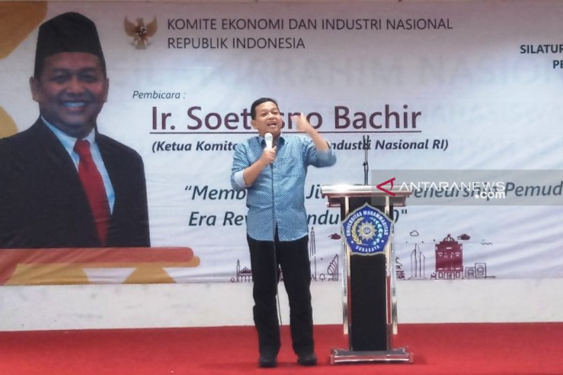 Soetrisno Bachir: sebagian besar warga Muhammadiyah dukung Jokowi