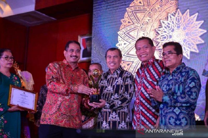 Riau urutan ke-3 destinasi wisata halal Indonesia