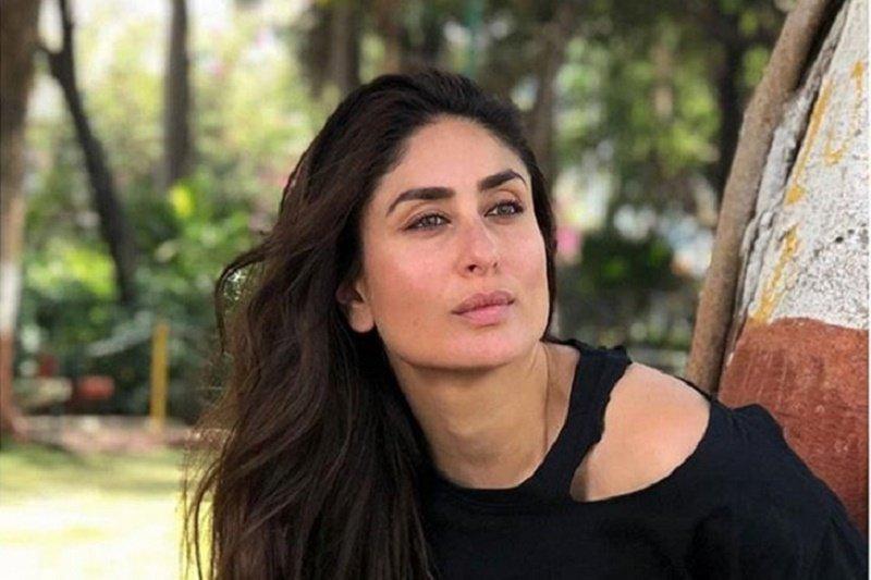 Aktris Bollywood Kareena Kapoor beri dukungan pada Audrey