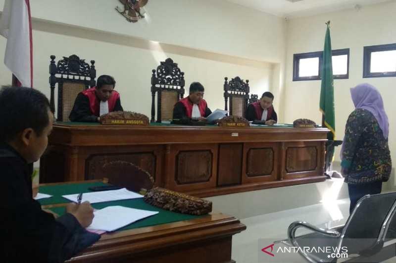 Kasus penggelembungan suara caleg Gerindra dihentikan