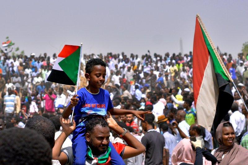 Menteri Penerangan: Dewan Militer Sudan mencabut pembatasan atas media