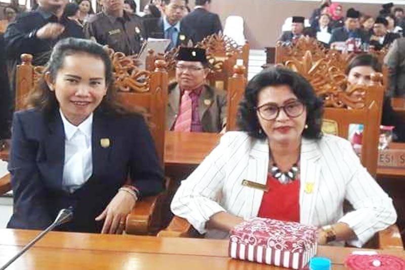 Anggota DPRD Gumas minta pemilih pemula jangan apatis