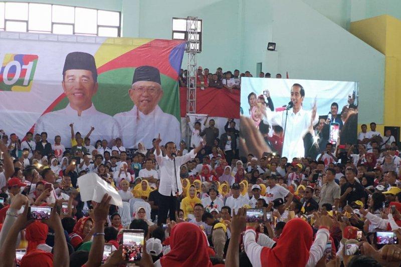 Jokowi Ogah Bentuk Tim Khusus Kasus Surat Suara di Malaysia