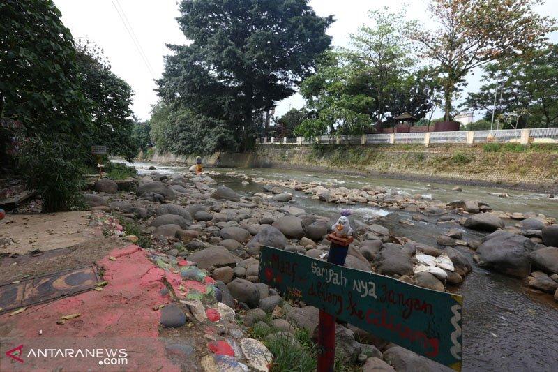 SPAM Katulampa selesai, masyarakat Bogor siap minum air Ciliwung