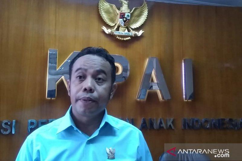 KPAI minta masyarakat tidak sebarkan video pornografi