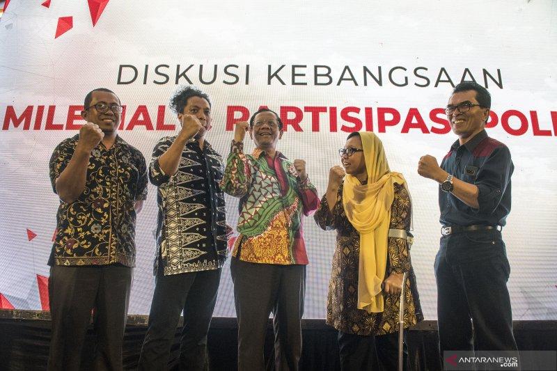 Milenial dan partisipasi politik