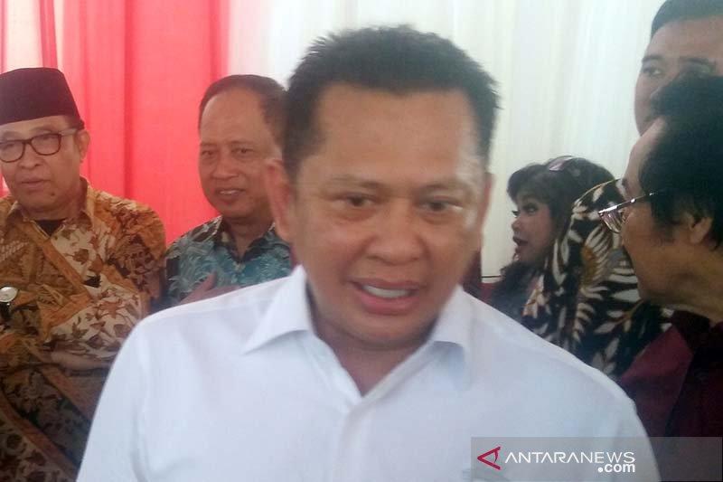 DPR dukung Presiden segera bentuk Pansel KPK